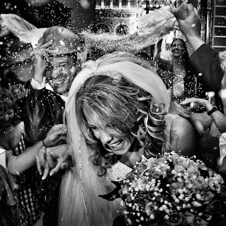 Wedding photographer Elena Haralabaki (elenaharalabaki). Photo of 12.12.2017