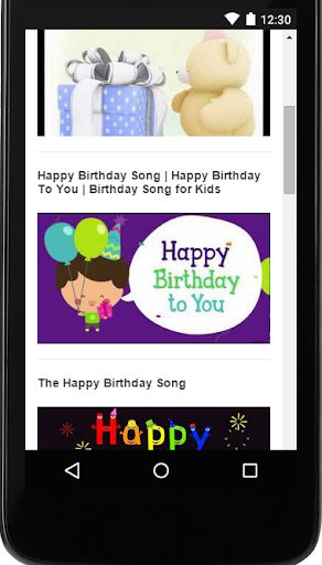 Download Funny Happy Birthday! Google Play softwares