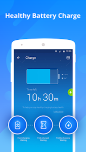 DU Battery Saver – Battery Charger & Battery Life 4
