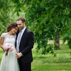 Wedding photographer Nikolay Mint (Miko1309). Photo of 19.02.2018