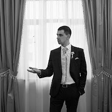 Wedding photographer Maksim Gulyaev (gulyaev). Photo of 11.04.2016