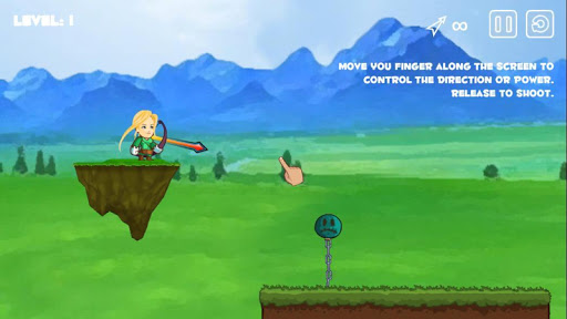 Bow Archery screenshot 5