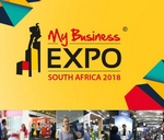 My Business Expo:: South Africa 2018 : Gallagher Convention Centre