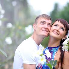 Wedding photographer Artem Volchkov (VLK0034). Photo of 25.12.2014