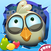 Bump Fruits Game