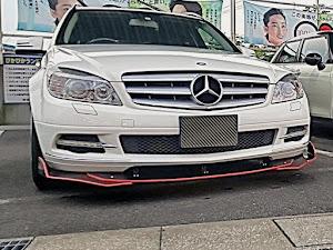 Cクラス ステーションワゴン W204のカスタム事例画像 shonosuke.mercedesさんの2020年08月03日21:30の投稿
