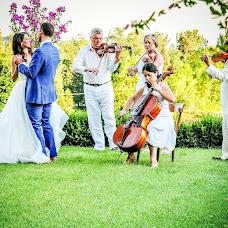 Fotografo di matrimoni Medhanie Zeleke (medhaniezeleke). Foto del 03.07.2017