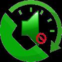 Auto Silent Scheduler icon