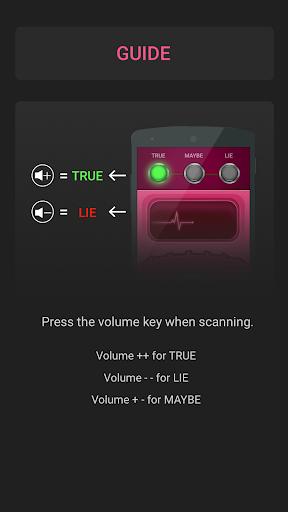 Download Finger Love Calculator Test Prank MOD APK 5