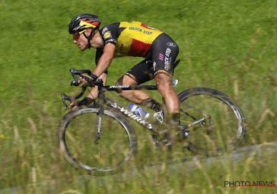 """Gilbert op zoek naar nieuwe triomf zondag: """"De meest unieke momenten in de carrière van een renner"""""""