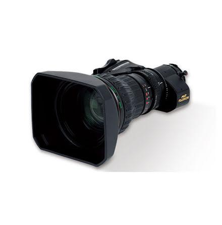 Fujinon HA23x7.6BERD HD ENG Lens 2/3 inch