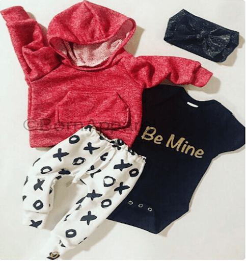 latest baby clothes 1.0 screenshots 6