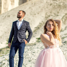 Wedding photographer Kirill Shkondin (kirillshkondin). Photo of 25.06.2018
