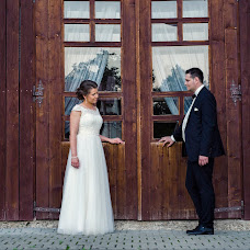 Wedding photographer Łukasz Macheta (macheta). Photo of 07.01.2017