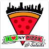 I Love NY Pizza & Salads APK
