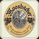 Logo of Moosebacher Kellerbier