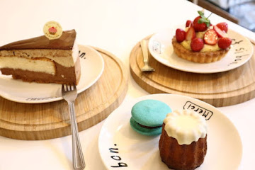 樂路樂得法式甜點 Le Nouveau Monde