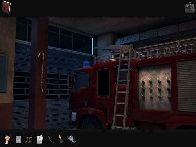 Firefighter Escape screenshot 8
