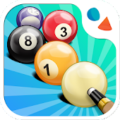Pool Casual Arena - Billiards icon