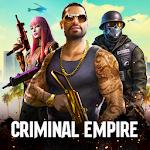 Criminal Empire - Stomp Your Rivals icon