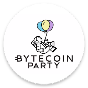 Bytecoin Party Mobile