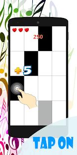 BIGBANG Piano Game - náhled