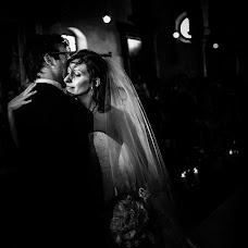 Wedding photographer Nicola Del Mutolo (ndphoto). Photo of 13.04.2017