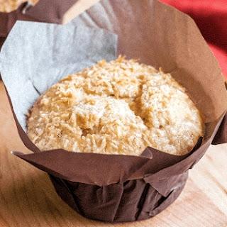Banana Coconut Milk Muffins Recipes