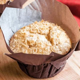 Banana Coconut Milk Muffins Recipes.