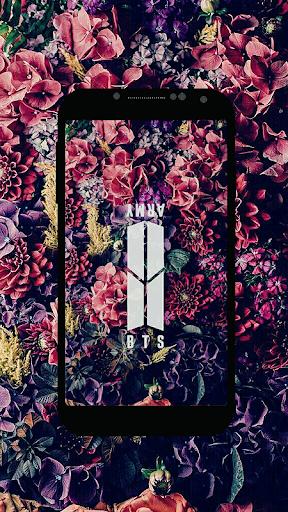 Fan Art Wallpaper of BTS 1.0 screenshots 2