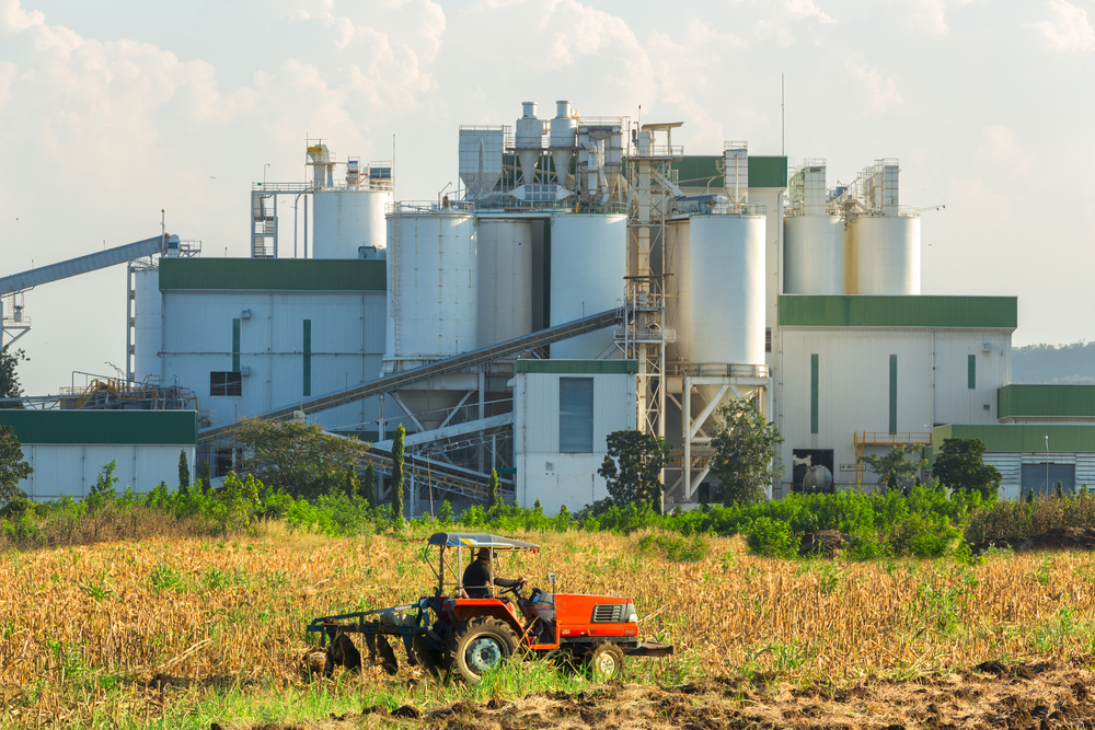 A bioeconomia está presente no Brasil desde a década de 1970, com o Proálcool. (Fonte: Shutterstock)