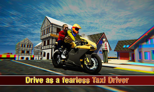 Bike Taxi Pick n Drop  screenshots EasyGameCheats.pro 4