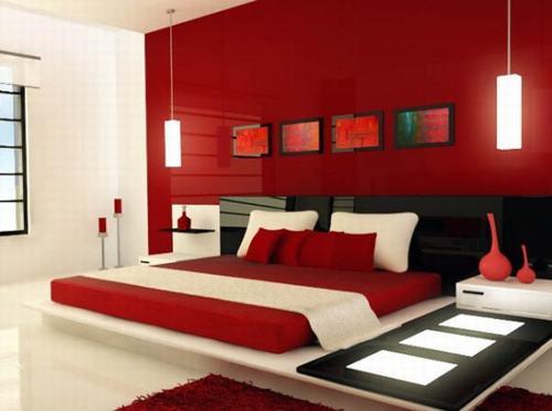 Phong thủy: Cách đặt và chọn giường ngủ hợp mệnh chủ nhà