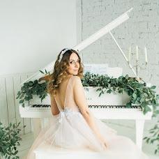 Wedding photographer Anna Zabrodina (pioneerka). Photo of 06.02.2016
