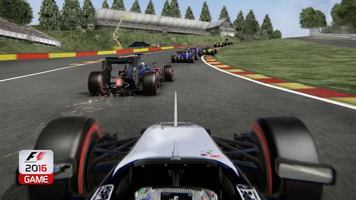 F1 2016  screenshots 2