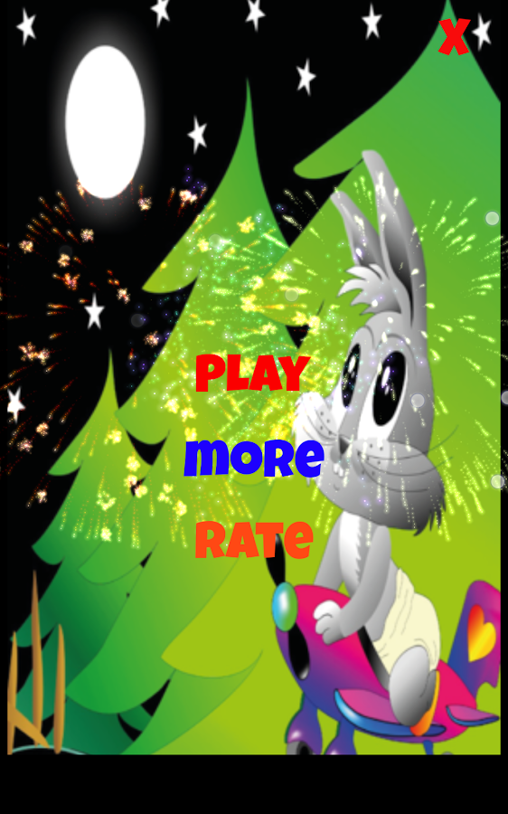 Kids Funny Fireworks- screenshot