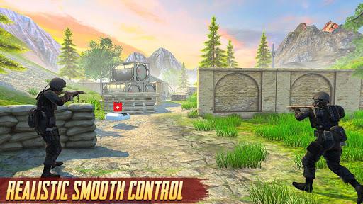 Commando Adventure Assassin: Free Games Offline  screenshots 7