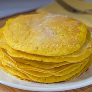 Filipino Hotcakes