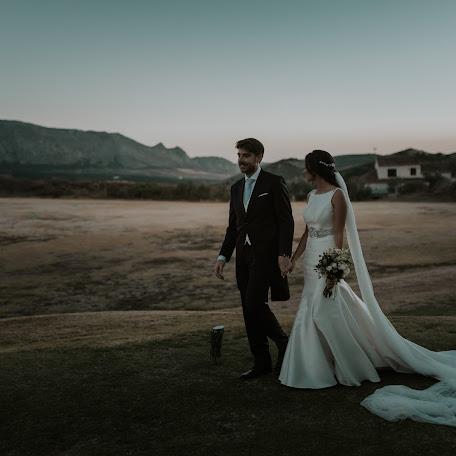 Wedding photographer Miguel Márquez Lopez (miguelmarquez). Photo of 20.09.2016