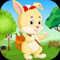 rabbit rescue icon