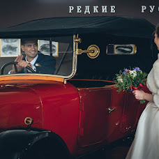 Wedding photographer Alena Papulova (alsy174). Photo of 05.06.2018