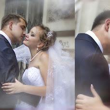 Wedding photographer Aleksandr Rulevoy (RULEVOI). Photo of 03.08.2013