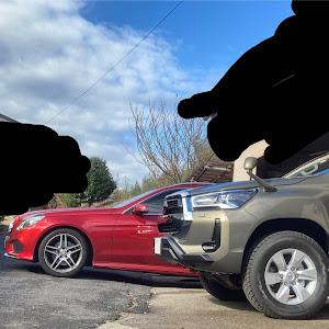 Eクラス ステーションワゴン W212のカスタム事例画像 たろきちさんの2020年11月24日19:36の投稿