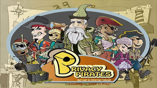 issues of the internet privacy piracy