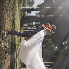 Wedding photographer Krisztian Kovacs (KrisztianKovacs). Photo of 16.08.2017