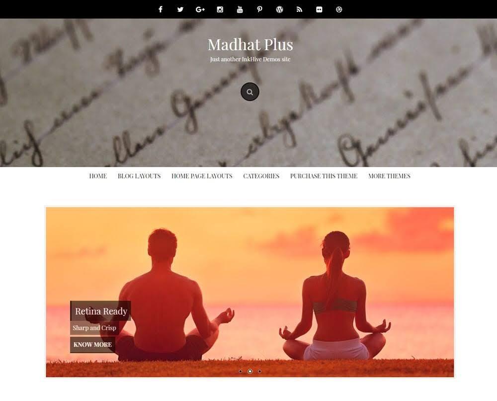 theme-wordpress-mien-phi-madhat-plus