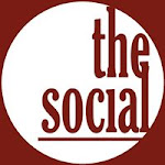 Logo for The Social