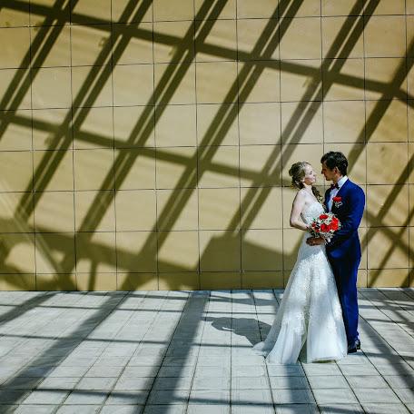 Wedding photographer Maksim Glynin (Glynin). Photo of 20.11.2016
