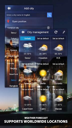 Weather Ultimate Screenshot