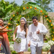Wedding photographer Antônio Felix (antoniofelix). Photo of 02.12.2014